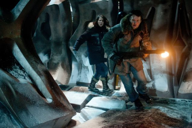 SIX REASONS WHY THE THING PREQUEL IS BETTER THAN JOHN CARPENTER'S 1982 FILM