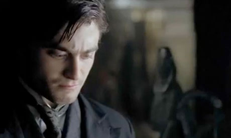 Image result for the woman in black film
