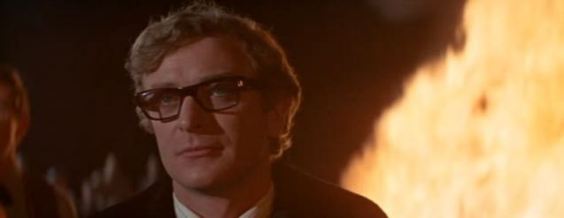 MICHAEL CAINE: THE 1997 INTERVIEW