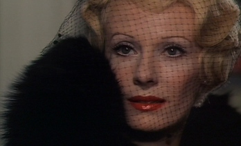 Daughters of Darkness (aka Les lèvres rouges) (1971)