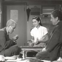 Tokyo Story (1953)