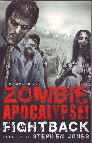 Zombieapokalypse