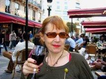 Fouquets, Paris.