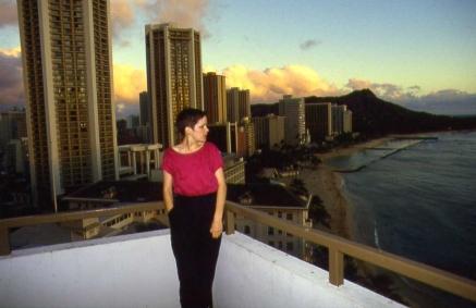 hawaii balcon