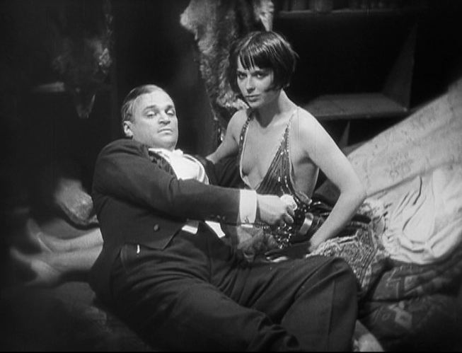 LOUISE BROOKS AND ME |...