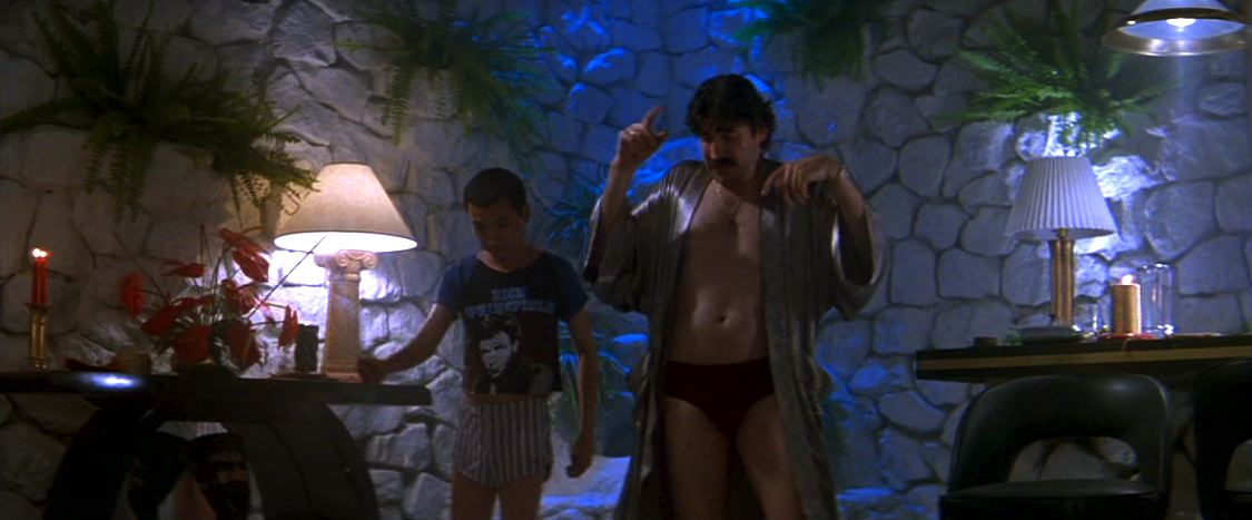 Alfred Molina Boogie Nights