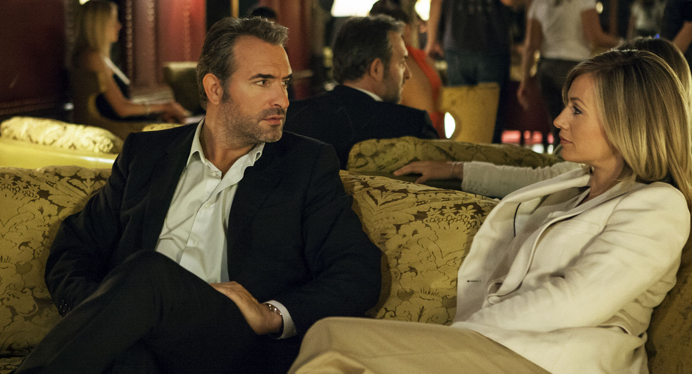 301 moved permanently for Film jean dujardin 007
