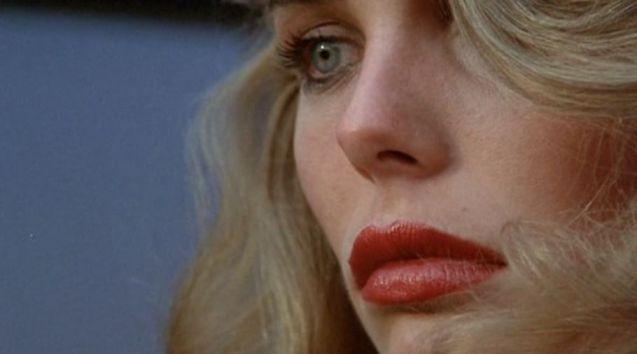 Margaux Hemingway in Lipstick (1976)