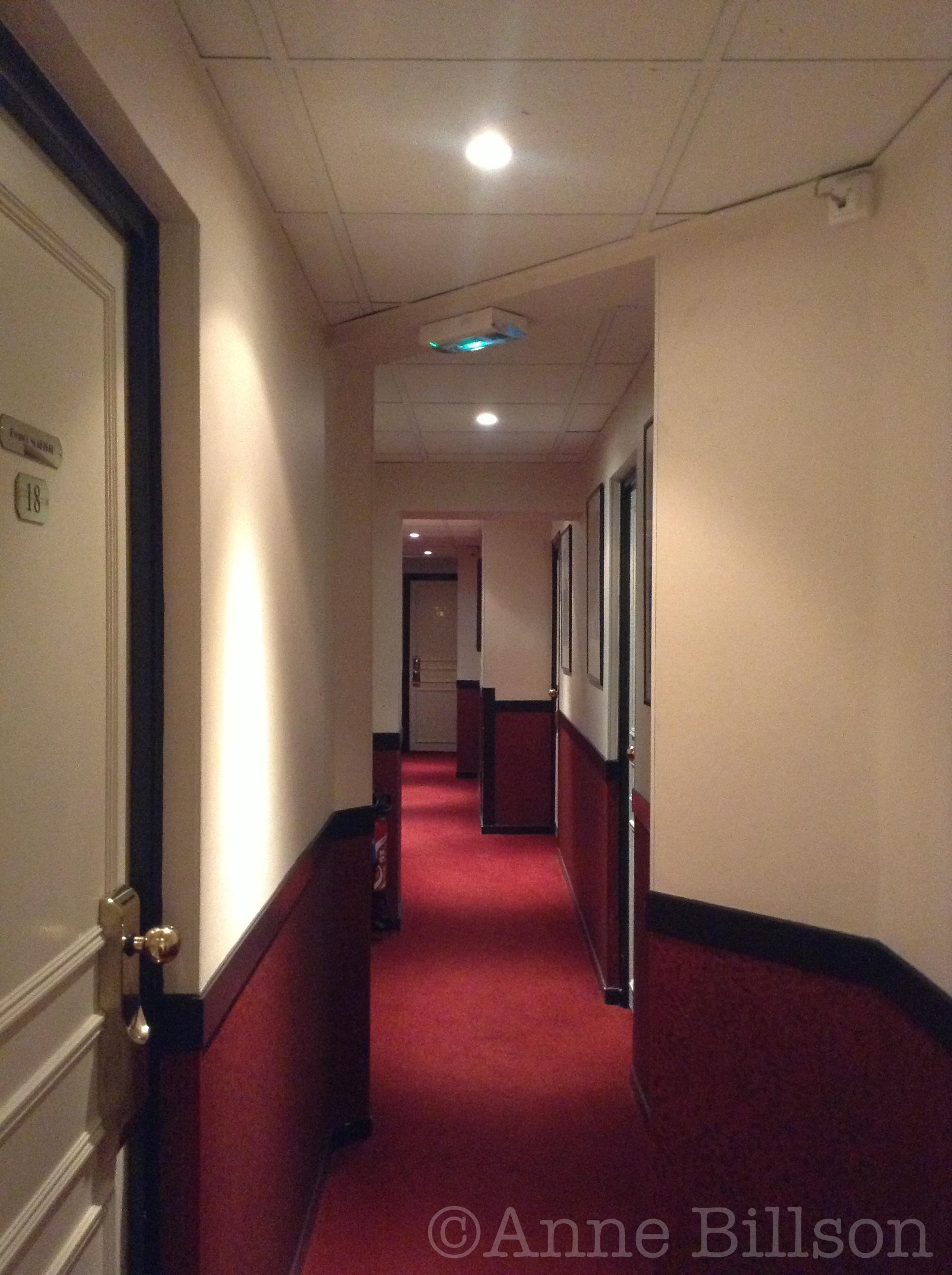 Ai No Corridor Hotel Corridors And Me Multiglom