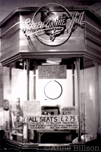Seat prices!