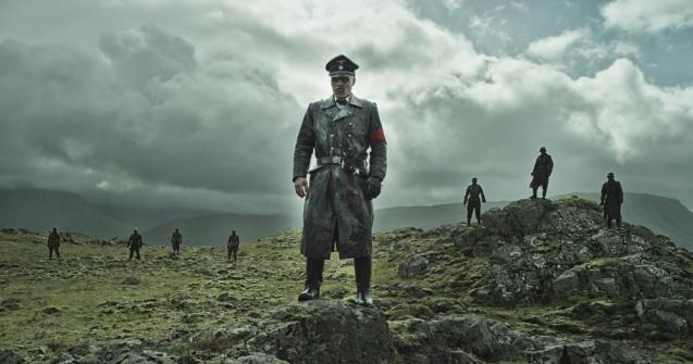 Dead Snow: Red vs Dead.