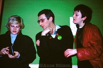 Deborah, Tom and Maggie.