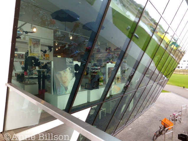 The shop at Eye Amsterdam.
