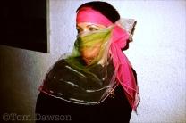 Me, styled by Tom Dawson.