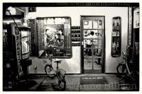 Barber's.