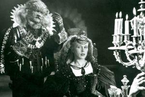 La belle et la bête (aka Beauty and the Beast) (1946)