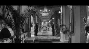 L'année dernière à Marienbad (1961)