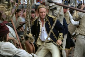 Master and Commander: Far Side of the World (2003)