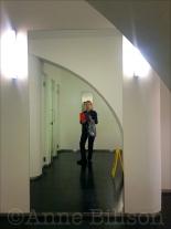Mauritshuis: ladies' WC.