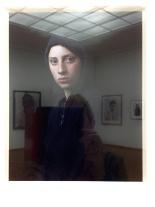 Gemeentemuseum: Cap (2000) by Hendrik Kerstens.