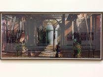 Gemeentemuseum: The Riveted Kingdom (2008) by Jasper de Beijer.