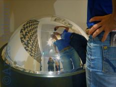 Escher in het Paleis.
