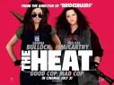 The Heat.