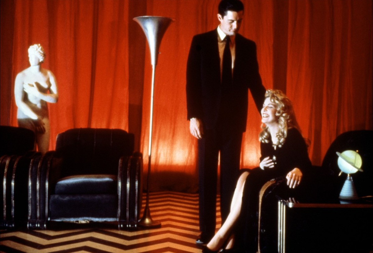 My 1992 Review Of Twin Peaks Fire Walk With Me Multiglom