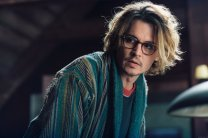 Secret Window.