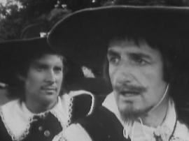 The Three Musketeers (1966)