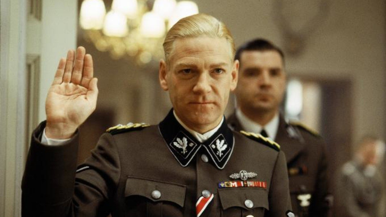 HOW I LEARNED TO LOVE KENNETH BRANAGH | MULTIGLOM