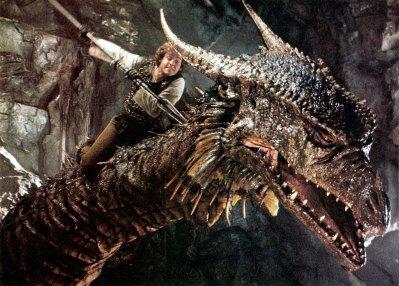Dragonslayer.