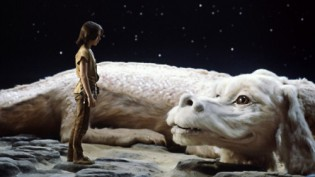 The Neverending Story.