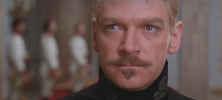 How I Learned To Love Kenneth Branagh Multiglom