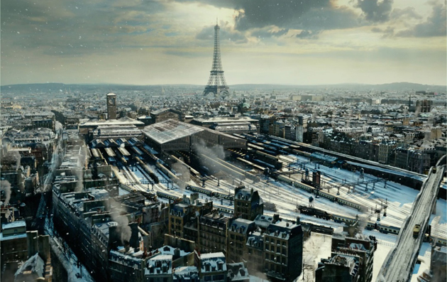 Illusion Vs Reality In Sky Over Owen >> Paris In The Movies Illusion Vs Reality Multiglom