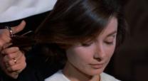 Audrey Hepburn in The Nun's Story.
