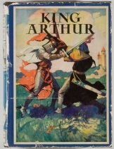 KingArthurbook