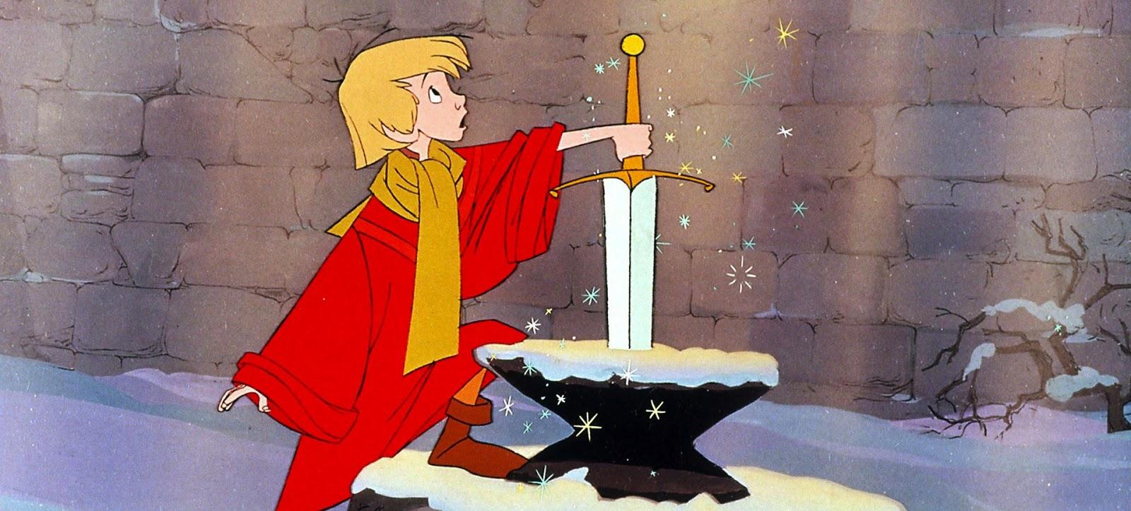 My Top Ten King Arthur Movies Multiglom Lanccelot Watch Aegis Of Attilia The Sword In Stone 1963