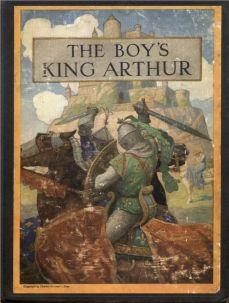 TheBoys'KingArthur