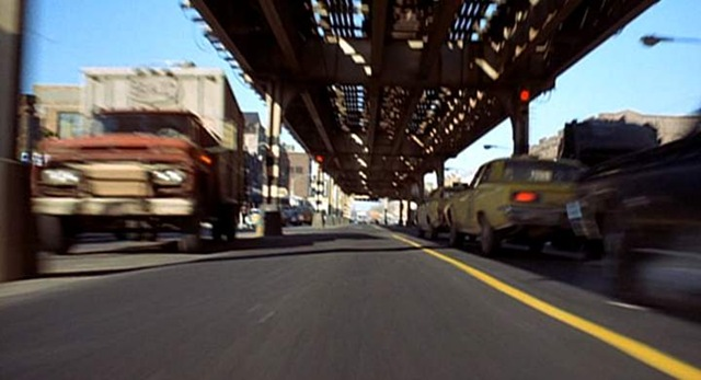 Pedal To The Metal 15 Of The Best Movie Car Chases