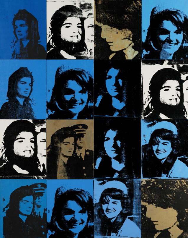 Warhol-Sixteen-Jackies