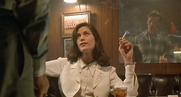 Linda Fiorentino as Bridget Gregory in The Last Seduction (1994)
