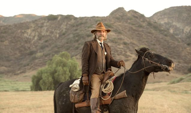 Kurt Russell in Bone Tomahawk (2015)