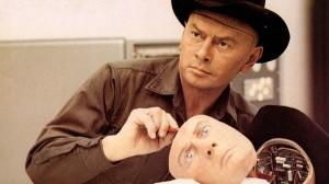 Yul Brynner in Westworld (1973)