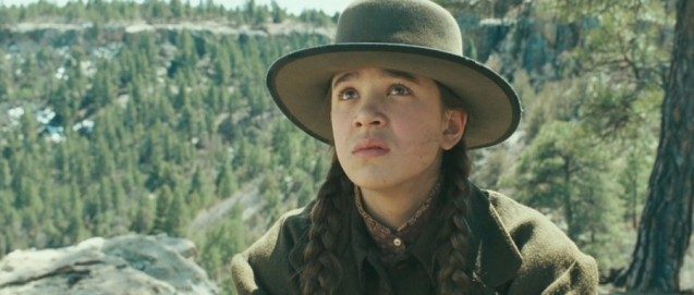 film analysis true grit When tom chaney got drunk and shot frank ross, fourteen-year-old mattie rose moss was convinced that chaney represented an eye-for-an-eye,.