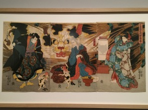 Utagawa Kuniyoshi.