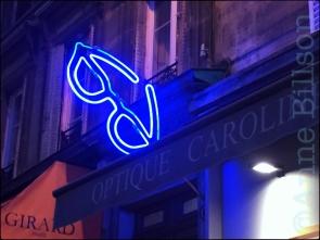 Rue des Archives.