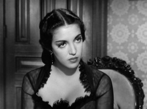 "Bad girl: Katy Jurado as ""Helen Ramirez"" in High Noon (1952)"