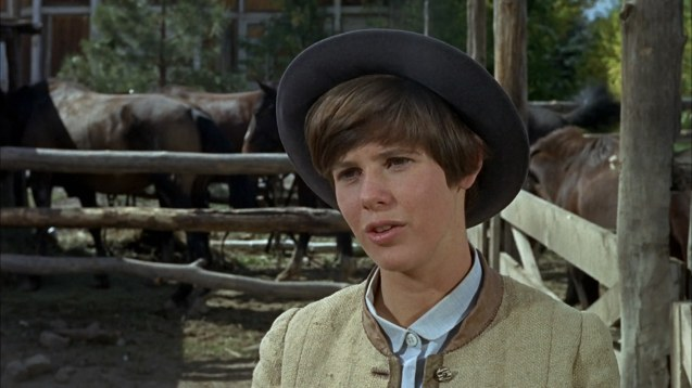 Kim Darby in True Grit (1969)