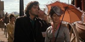 "Actress: Dana Delany as ""Josephine Marcus"" in Tombstone (1993)"